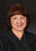 Chief Justice Barbara Madsen