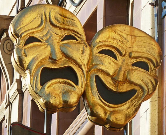 Masks of Drama